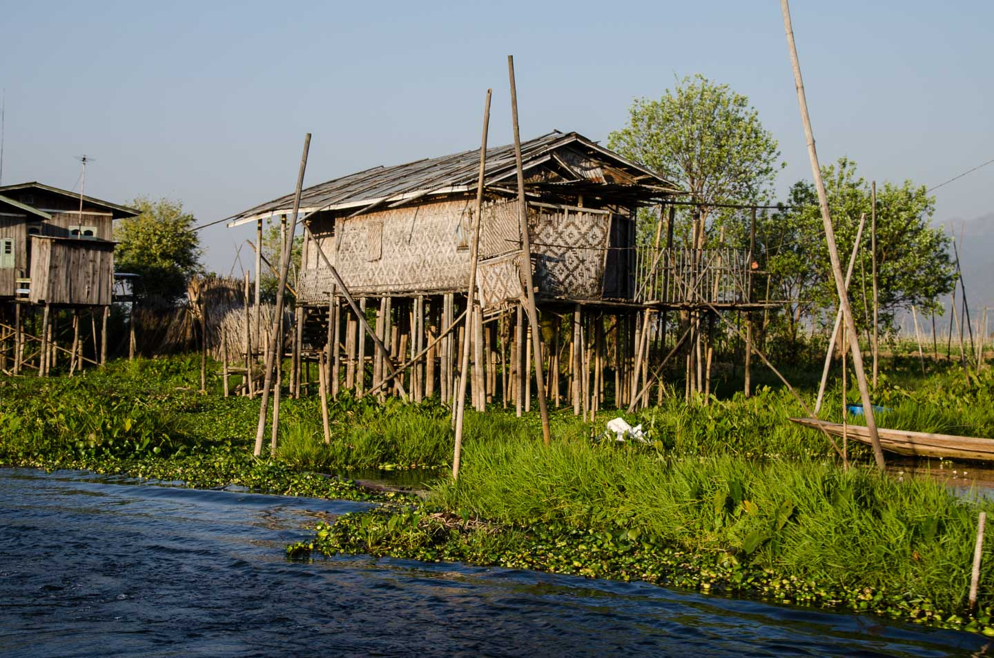 Inle Lake – Boat Trip – somuch2see